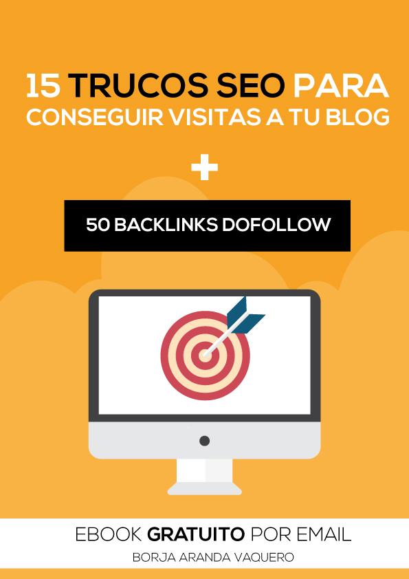 15 trucos seo para conseguir visitas a tu blog
