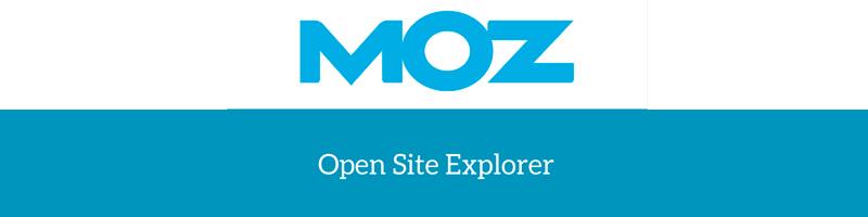 open site explorer herramienta seo gratis