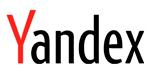 yandex logotipo