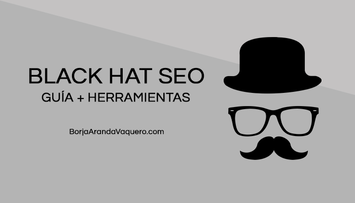 black hat seo guia