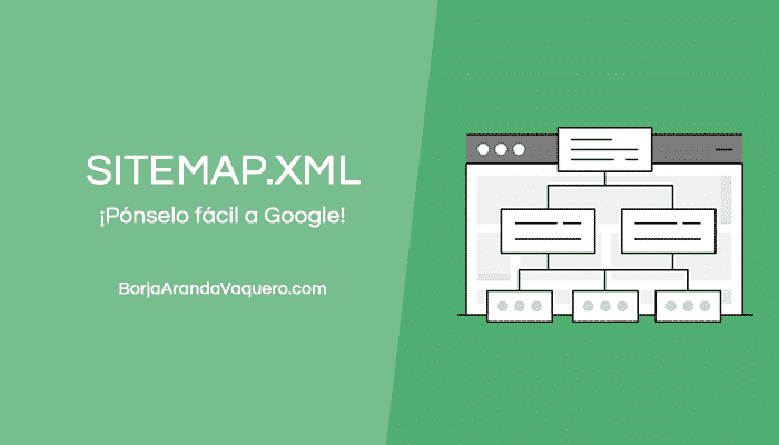 Sitemap XML perfecto para WordPress