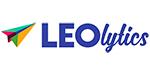 leolytics logotipo