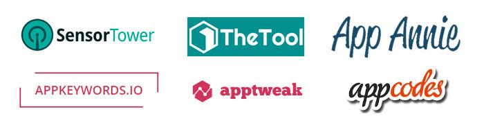 herramientas aso