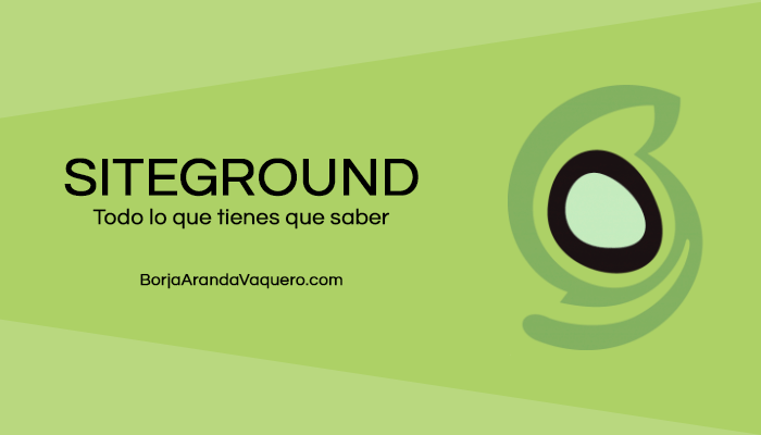 siteground el mejor hosting de wordpress