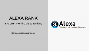 ranking alexa rank