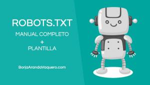 robots.txt para wordpress