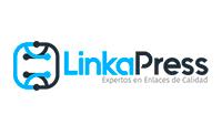 linkapress logotipo