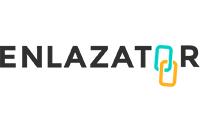enlazator logotipo