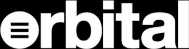 orbital theme logotipo