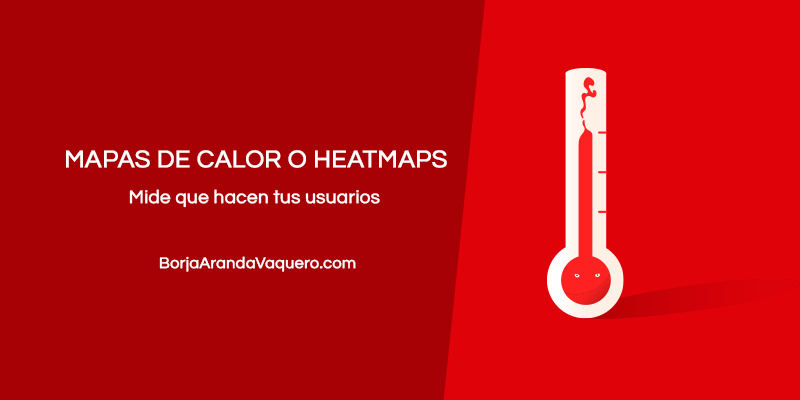 mapas de calor o heatmaps