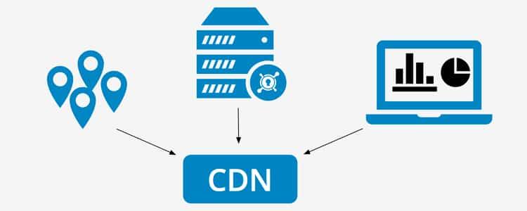 funcionamiento cdn