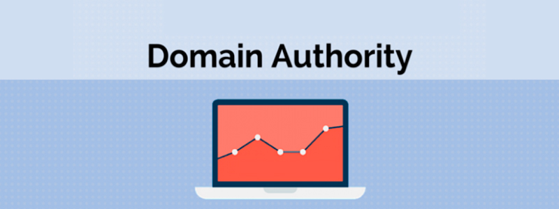 que es domain authority da