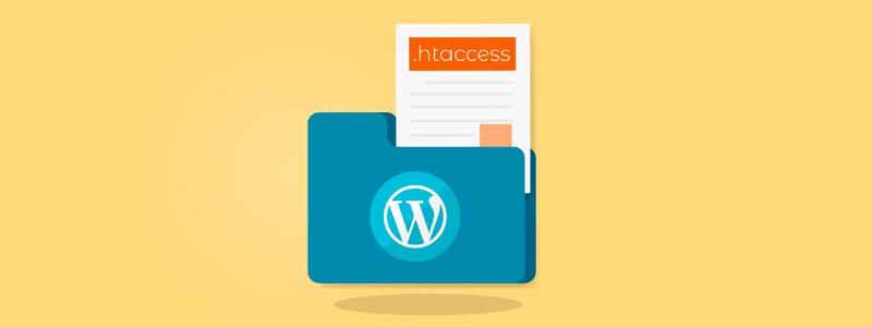 qué es el archivo htaccess