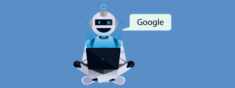 qué es google bot