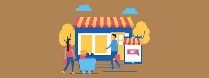 qué es un e-commerce