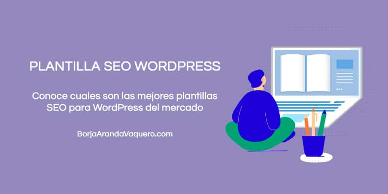 plantillas seo de wordpress
