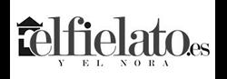 el fielato y el nora logo