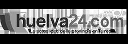 huelva 24 logo