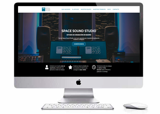space sound studio
